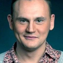"Skandaliczny uczestnik projektu ""Dom-2"" Stepan Menshikov: zdjęcia i biografii"