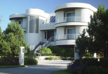 domy w stylu i ich konstrukcja