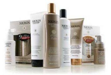 """Shampoo """"Niksin"""": Kundenrezensionen, Merkmale von Ärzten und professionellen Friseuren"""
