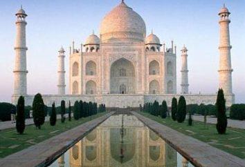 Świątynie Indie: od starożytności do naszych czasów