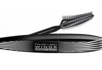 Mascara « ailes de papillon » ( « L'Oréal ») commentaires, prix