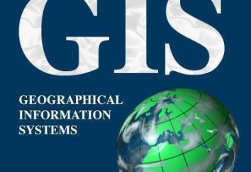 GIS jest … Geograficzne systemy informacyjne