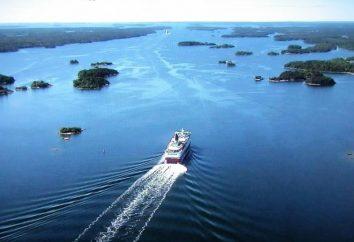 """Turku-Sztokholm prom – wielki """"jak spędzić weekend"""""""