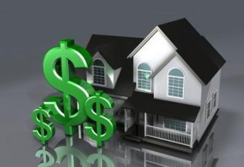 La taxe sur la maison. Calcul de l'impôt sur les biens des particuliers