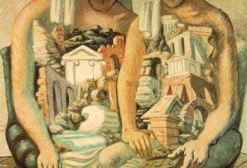 Trendy gatunek w sztuce: metafizyczne malarstwo, poezja i fotografia