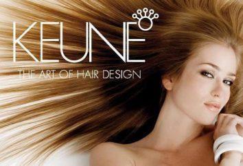 """""""Ken"""" tinture per capelli: un leader nel mercato globale"""