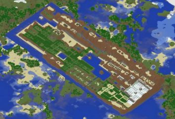 """Come creare una mappa del """"Maynkraft"""". Tutte le mappe personalizzate"""
