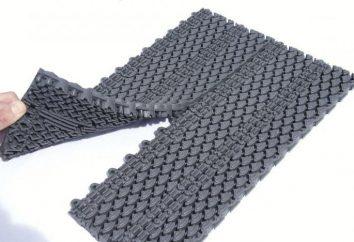 PVC – che cos'è? tecnologia di produzione PVC e applicazioni