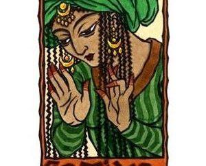 Bedeutung: den Namen von Fatima