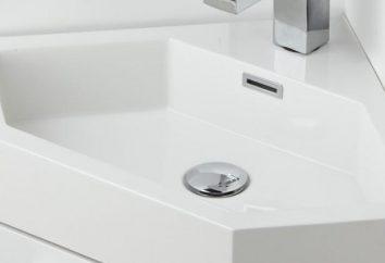 Szafka narożna umywalka z łazienką – praktyczny wybór