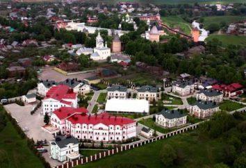 """Art-hotel """"Nikolayevsky Posad"""" (Suzdal): recenzje podróżników"""