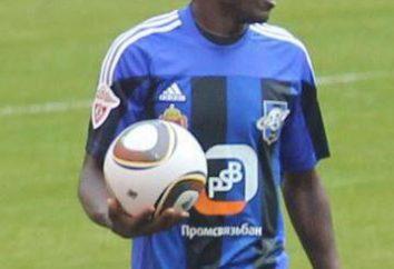 defensa camerunés Benoit Angbva