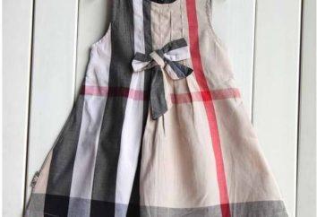 Nähen Sie sich: Muster Kleider für Mädchen