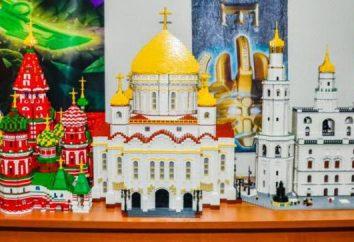 Muzeum Lego w Moskwie – niekończąca się gra dla każdego