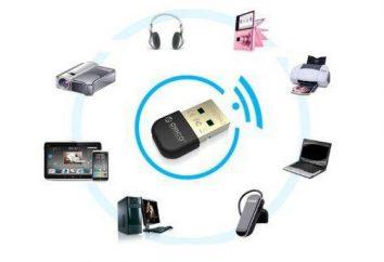 Bluetooth sul computer: il collegamento e la configurazione