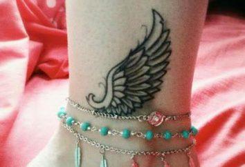 Co zrobić tatuaż na kostce?