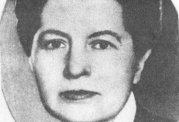 Blaginina Elena: biografia e criatividade