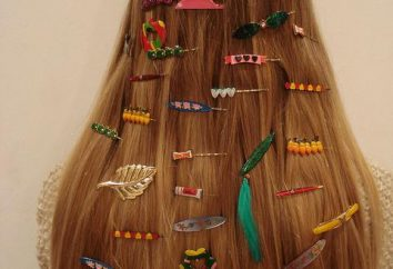 Original Haarspangen – ist nicht nur bequem, sondern auch schön