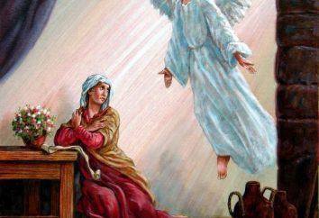 Święto NMP katedry. Przedstawienie Maryi
