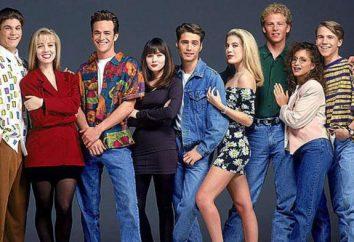 Brenda Walsh: miłość publiczności i niespodziewane odejście z serialu