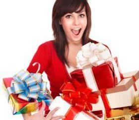 O que dar uma menina de 30 anos: escolher um presente