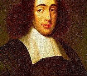 Benedict Spinoza. « Éthique » et la doctrine de la substance