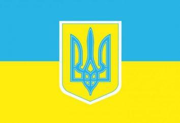 apparato statale dell'Ucraina. la struttura dello Stato e del sistema politico dell'Ucraina