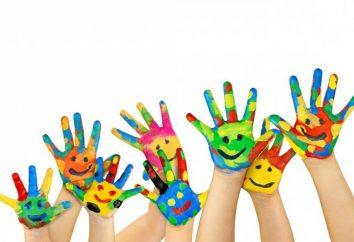 Literacy w grupie przygotowawczej przedszkola