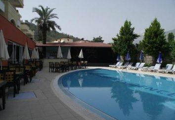 Murat Hotel 3 * (Kemer, Turquía): descripción del hotel y comentarios