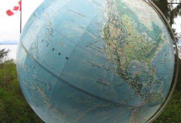 Savez-vous qui a créé le premier monde? Quand il a été inventé, et qui est l'auteur