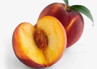 Fruit: classification des fruits et des caractéristiques de leur structure