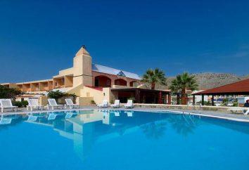 Hotel Sun Beach Lindos 3 * (Lardos, Grecia) le foto e recensioni