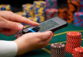 Zasada kasyno. Podstawowe zasady funkcjonowania kasyna