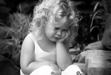 Co zapobiega dziecku? Dlaczego ma ono swędzenie w odbytu?
