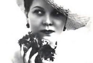 Biografia Claudia Shulzhenko. modo creativo, fatti interessanti
