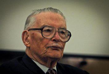 Byukenen Dzheyms: biografia i zdjęcia