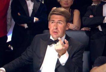 "Ilya Novikov: ""Co Gdzie Kiedy ???"""