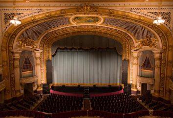 Jakie są najlepsze miejsca w teatrze?