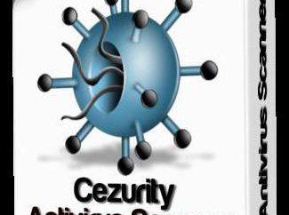 scanner antivirus Cezurity: avis des utilisateurs et des informations sur le programme