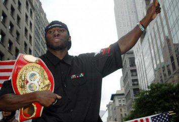 Stiv Kanningem – utalentowany amerykański bokser