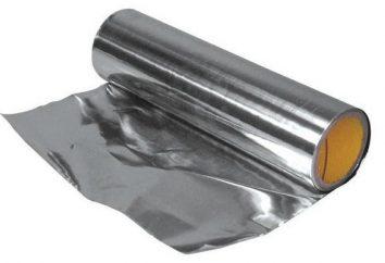 lámina de tungsteno – ¿Qué es y dónde se utiliza?