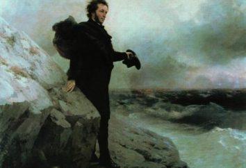 "Poesia ""I fanti eterna Europa"" ha scritto Pushkin"