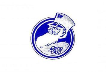 """""""Chelsea"""" emblema: uma mudança com o tempo"""