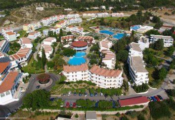 Cyprotel Faliraki complejo de 4 * (Grecia / Rodas) – fotos, precios, y las revisiones de los turistas procedentes de Rusia