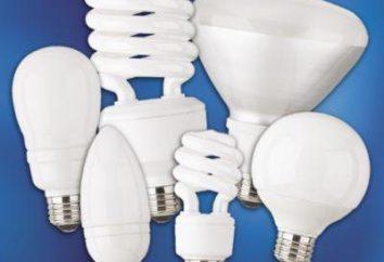 Naprawa lamp energooszczędnych z własnymi rękami ze spalonego cewki