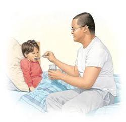 L'infection à rotavirus chez un enfant: comment elle se manifeste comme le diagnostic et le traitement