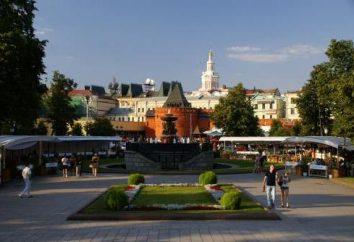 Plac Rewolucji – serce wielkiego miasta