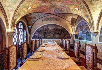 """Restauracja """"Ermak"""": Cechy i opinie"""