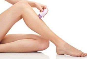 Ce qui est mieux: un rasoir ou épilateur? Avis sur les femmes qui ont essayé les deux méthodes de se débarrasser des poils indésirables