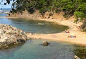 Espagne en Septembre. Espagne vacances à la plage en Septembre